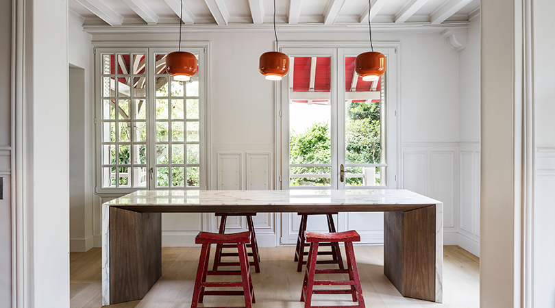 Reforma interior d'una casa | Premis FAD 2017 | Interior design