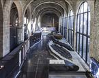 Les Sorres X. Un Vaixell Medieval | Premis FAD  | Intervenciones Efímeras