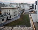 Urbanització de l'entorn del Baluard del Migdia _ Estació de França | Premis FAD  | Town and Landscape
