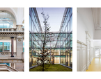 Palau de Justicia d´Estrasburg | Premis FAD  | Architecture