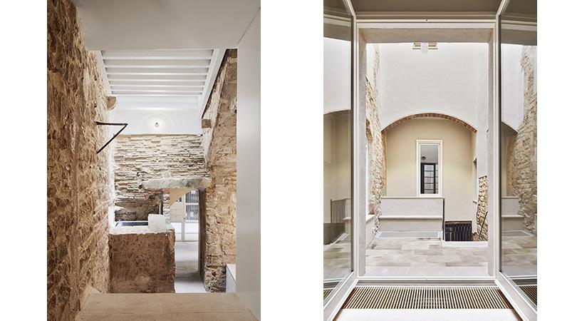 Baixada santa eulalia 3 | Premis FAD 2017 | Interior design