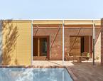 Casa en Bétera | Premis FAD 2020 | Arquitectura