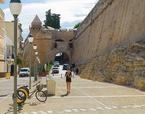 Remodelació del Passeig Vara de Rey i el seu entorn, Eivissa | Premis FAD  | Ciutat i Paisatge
