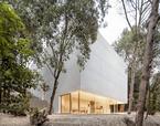 ESTUDI ARRANZ-BRAVO | Premis FAD  | Arquitectura