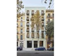 110 ROOMS. Edifici d'habitatges a Barcelona | Premis FAD  | Architecture