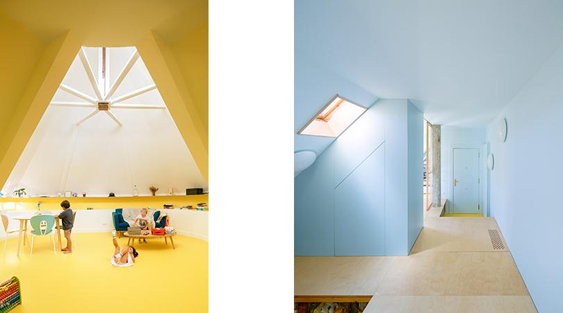 Apartamento 100.60 | Premis FAD 2019 | Interiorisme