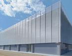 Campus Motor | Premis FAD 2014 | Arquitectura