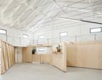 La 3 del SENPA | Premis FAD  | Interior design