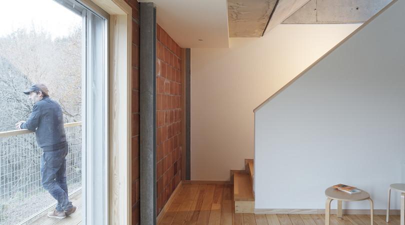 Jajaus | Premis FAD 2019 | Arquitectura