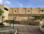 Archivo Histórico del Estado de Oaxaca | Premis FAD  | Arquitectura