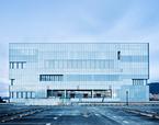 ÁGORA-BOGOTÁ, Centro de eventos | Premis FAD  | Arquitectura