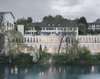 Tanzhaus Zürich | Premis FAD 2020 | Arquitectura