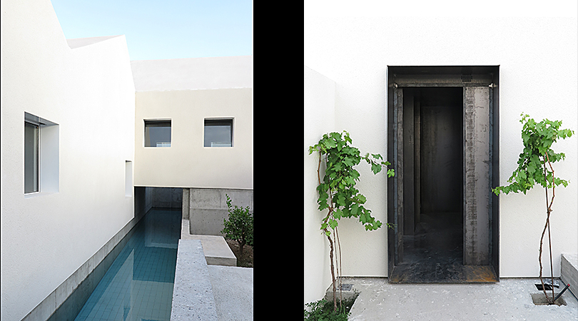 Casa-estudio abal | Premis FAD 2018 | Architecture