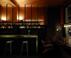 Lexington café | Premis FAD  | Interiorisme