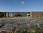 Casa em Castelo Melhor | Premis FAD 2015 | Arquitectura