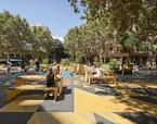 Superilla Sant Antoni | Premis FAD  | Ciutat i Paisatge