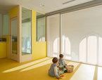 Rehabilitación Escuela Infantil Santa Susana | Premis FAD  | Arquitectura
