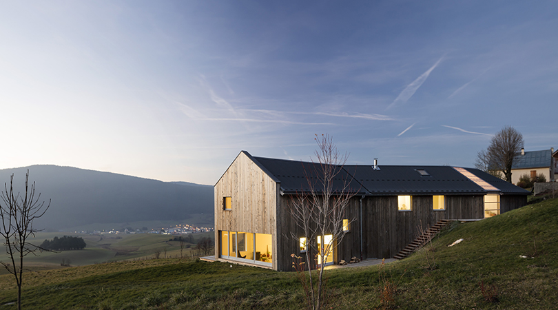 Casa talbot-wallis | Premis FAD 2017 | Architecture