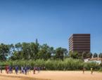 LUBANGO CENTRE | Premis FAD  | Arquitectura
