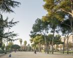 Rehabilitació del Parc de Joan Oliver a Badia del Vallès | Premis FAD  | Ciudad y Paisaje