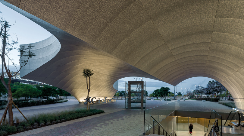 Centro cultural caixaforum sevilla | Premis FAD 2018 | Arquitectura
