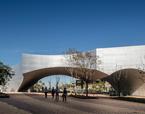 Centro Cultural CaixaForum Sevilla | Premis FAD  | Architecture