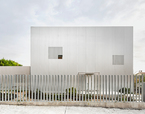 Casa unifamiliar a St Cugat del Vallès | Premis FAD 2019 | Arquitectura