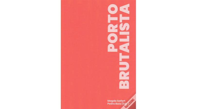 Porto brutalista | Premis FAD 2020 | Pensament i Crítica