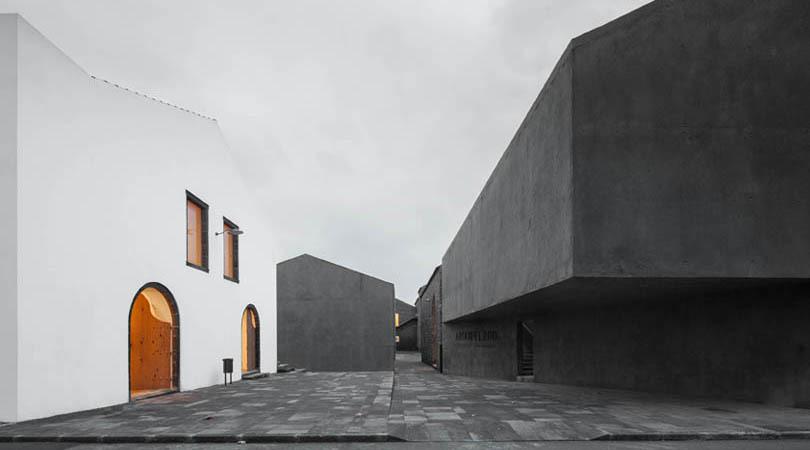 Arquipélago - Centro de Artes Contemporâneas | Premis FAD 2016 | Arquitectura