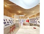 'EL VILLA' | Reforma per a vermuteria marinera i andalusa | Premis FAD  | Interior design