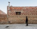 Intervenció en l'espai públic del conjunt històric i monumental d'Horta de Sant Joan | Premis FAD  | Ciutat i Paisatge