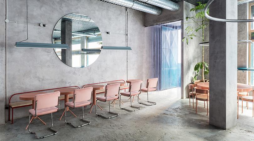 Casaplata | Premis FAD 2019 | Interiorismo