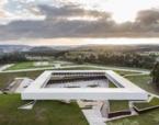 Edifício Central do Parque Tecnológico de Óbidos | Premis FAD  | Arquitectura