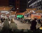 Crown Square | Premis FAD  | Ciutat i Paisatge