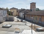 Remodelación Plaza de Mansilla Mayor | Premis FAD 2020 | Ciudad y Paisaje