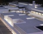 Institución Benéfico Social Padre Rubinos | Premis FAD 2015 | Arquitectura
