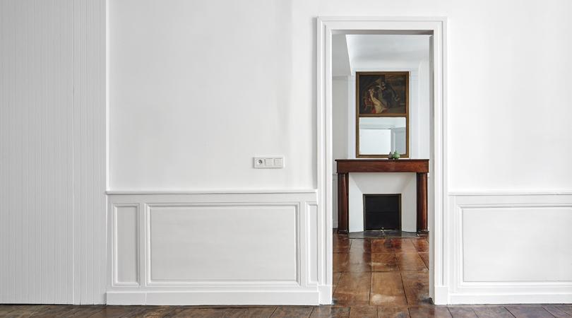 Pannecau. reforma de una vivienda | Premis FAD 2016 | Interiorismo