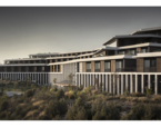 Hotel Canyon Ranch | Premis FAD  | Architecture