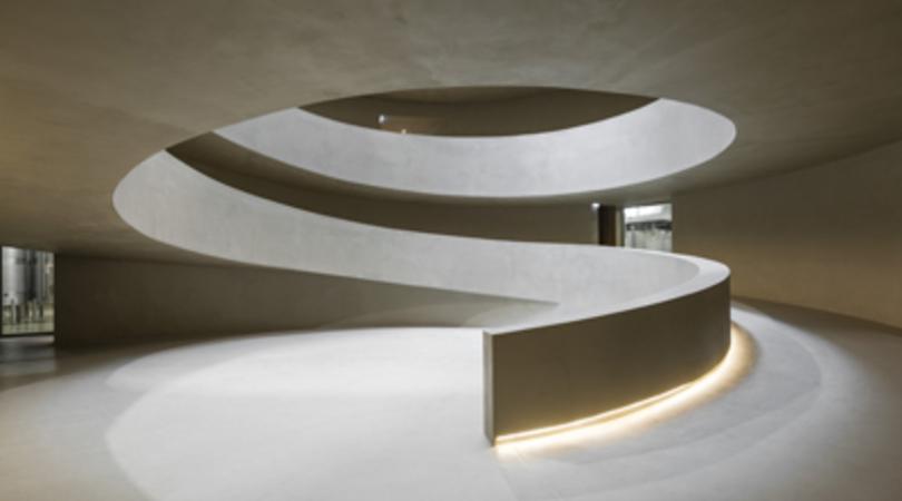 Adega herdade do freixo | Premis FAD 2017 | Architecture