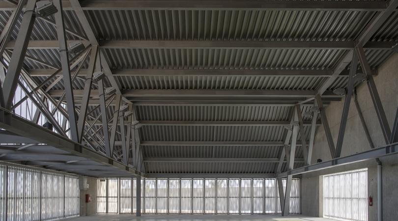Ies playa flamenca   Premis FAD 2019   Arquitectura