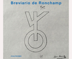 BREVIARIO DE RONCHAMP | Premis FAD  | Thought and Criticism