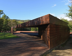 Equipament Estadi d'atletisme Tussols-Basil | Premis FAD 2014 | Arquitectura
