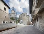 Mejora de la accesibilidad al Centro Histórico de Vitoria-Gasteiz | Premis FAD  | Ciudad y Paisaje