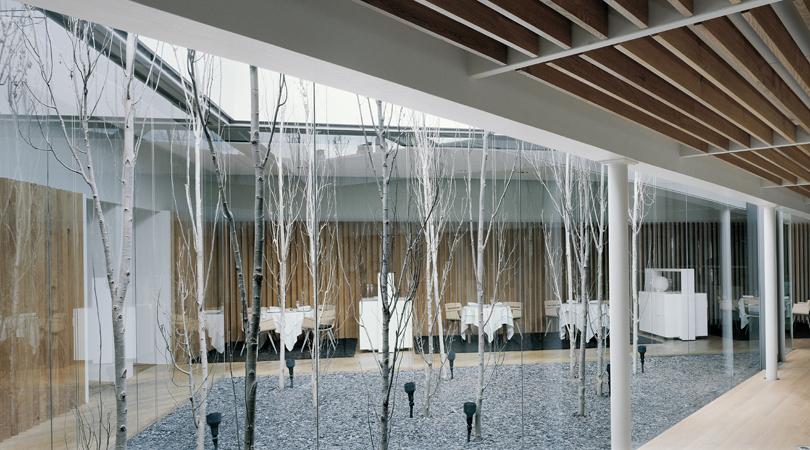 Celler de can roca   Premis FAD 2009   Interior design