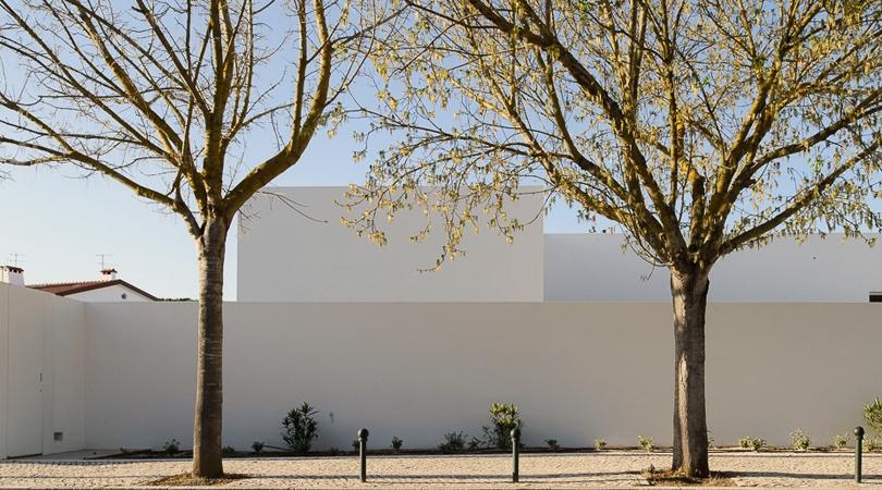 Casa de oeiras | Premis FAD 2016 | Arquitectura