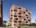 Edificio de 73 viviendas de alquiler | Premis FAD 2019 | Arquitectura