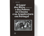 O Lugar dos Ricos e dos Pobres no Cinema e na Arquitectura em Portugal | Premis FAD 2015 | Pensamiento y Crítica