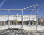 Centre Cívic Baró de Viver | Premis FAD  | Arquitectura