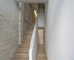 Rehabilitación de un edificio en el casco antiguo de Pamplona | Premis FAD 2013 | Arquitectura