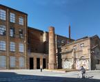 Fàbrica de creació / Centre d'Art Contemporani. Fabra i Coats | Premis FAD 2013 | Arquitectura